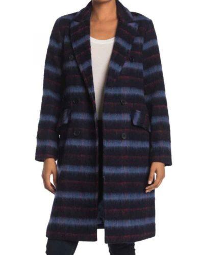 Legacies S03 Lizzy Saltzman Coat