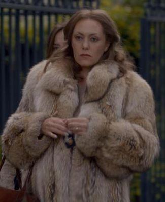 Madame Claude Karole Rocher Coat