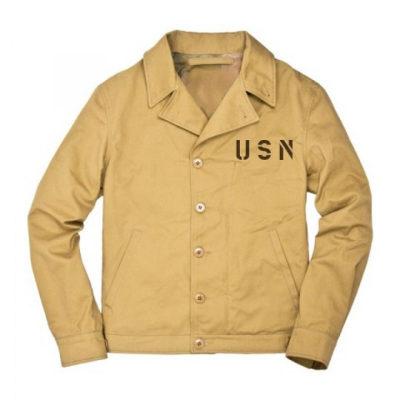 Men's N4 Pacific Deck Jacket