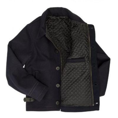 Men's USN Deck Jacket