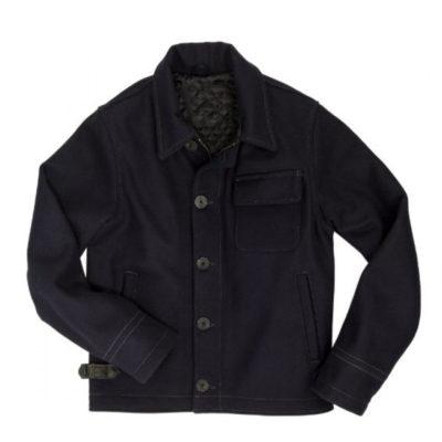Men's USN Deck Navy Jacket