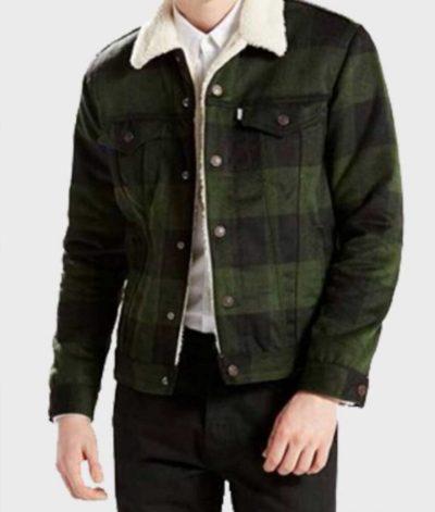 Riverdale Fred Andrews Jacket
