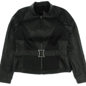 Scarlett Johansson Black Widow Jacket