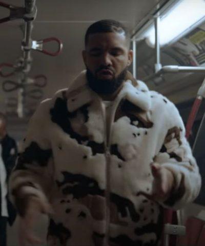 drake what's next fur jacket