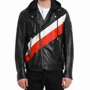 13 reasons why season 4 zach dempsey leather jacket