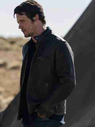 Max Evans Roswell New Mexico Jacket