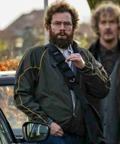 Riders of Justice Otto Jacket