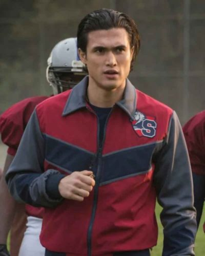 Riverdale S05 Reggie Mantle Jacket