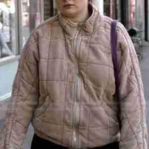 Shameless Debbie's Quilted Jacket