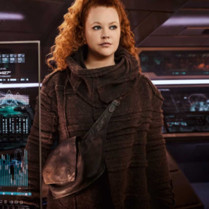 Star Trek Discovery Ensign Sylvia Tilly Coat