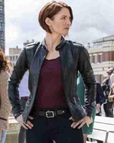 Supergirl Alex Danvers Jacket