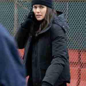 The Blacklist Elizabeth Keen Hooded Jacket