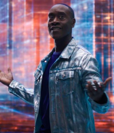 al-g rhythm space jam a new legacy don cheadle silver jacket