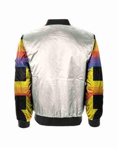 drip bomber jacket
