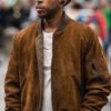 fast and furious 9 ludacris leather jacket