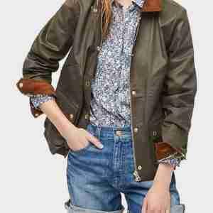 grace stone manifest s03 athena karkanis jacket