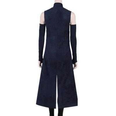 the flash season 06 killer frost blue coat