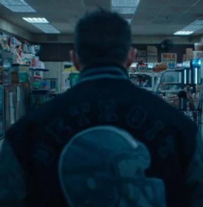 Venom Let There Be Carnage Detroit Jacket