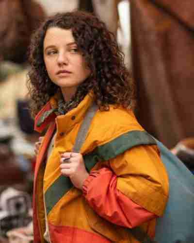 bear sweet tooth 2021 stefania lavie owen puffer jacket