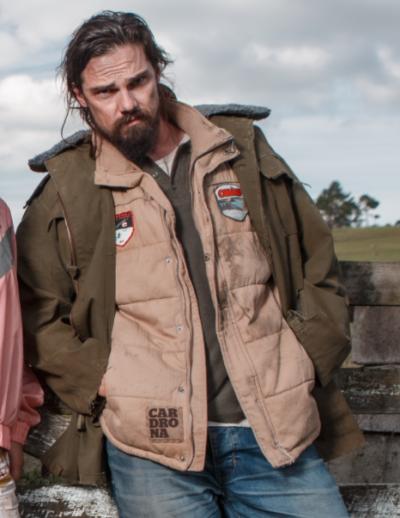 bobby creamerie jay ryan jacket