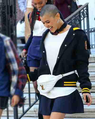 gossip girl jordan alexander jacket