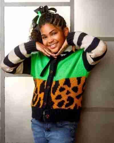 tv-series icarly jaidyn triplett sweater for women