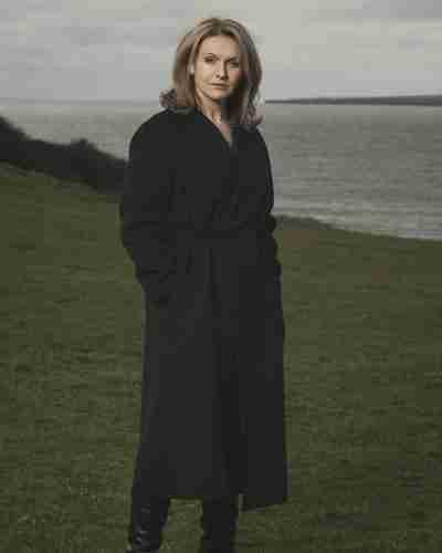 val ahern smother dervla kirwan black coat