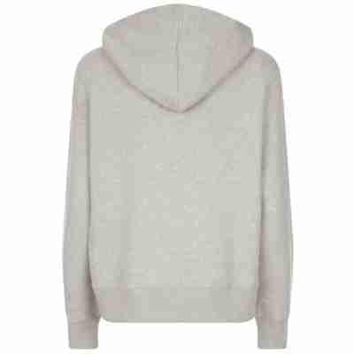 just love u hoodie