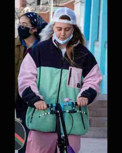 nina moran season 02 betty jacket