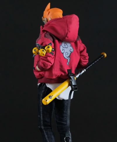 no fear no mercy goku marhoon jacket