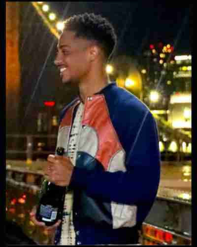 the perfect find keith powers jacket
