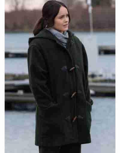 Clarice Rebecca Breeds Coat