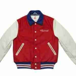 4Hunnid Kut Varsity Jacket