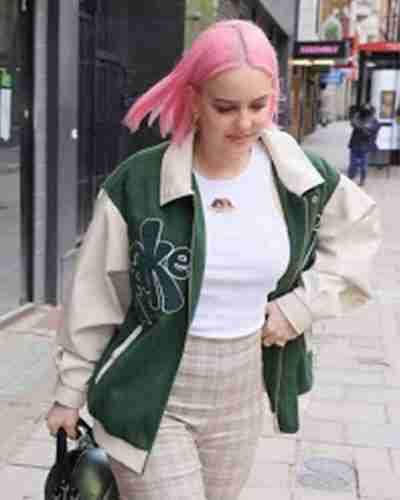 Anne Marie Our Song Jacket