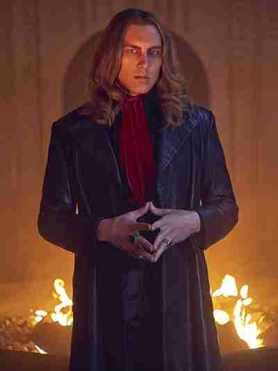 Cody Fern American Horror Story Coat