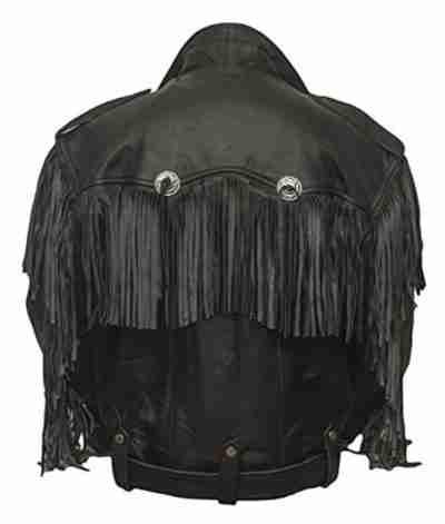 Nairobi Money Heist Black Jacket