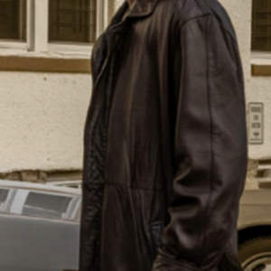 Power Book III Raising Kanan Leather Jacket
