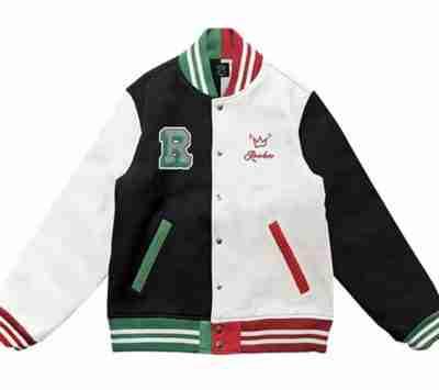 Ranboo Multi-Color Jacket