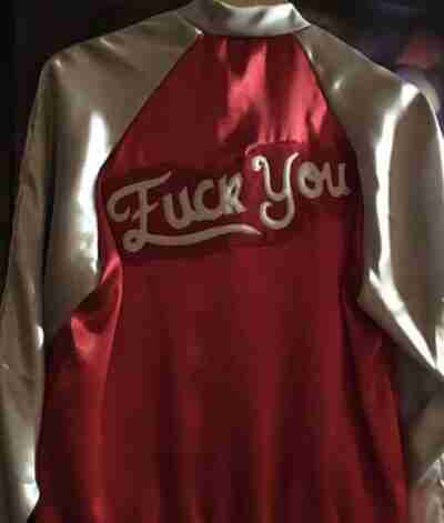 Return of the Living Dead Fuck You Jacket