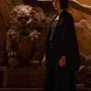 Shang-Chi and the Legend of the Ten Rings Black Coat