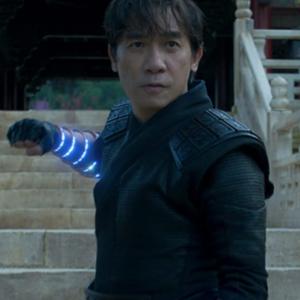 Shang-Chi and the Legend of the Ten Rings Chiu-Wai Leung Costume