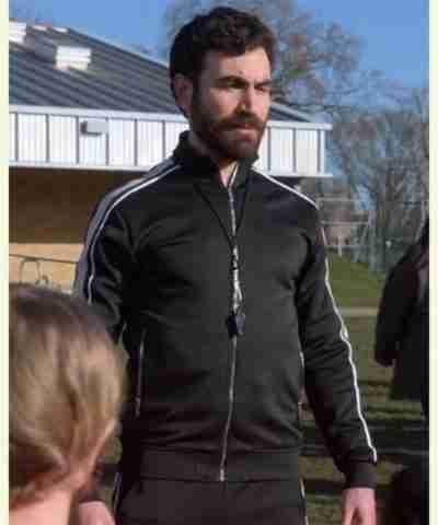 Ted Lasso S02 Brett Goldstein Jacket