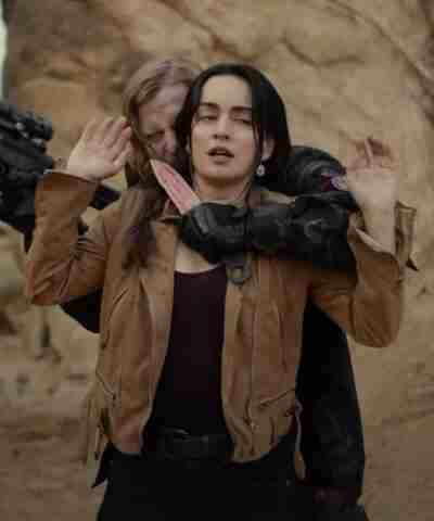 The Forever Purge Adela Leather Jacket (1)