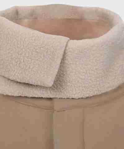 The Mandalorian Wool Baby Yoda Coat