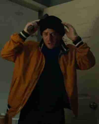 Baby Money Michael Drayer Gil Yellow Jacket