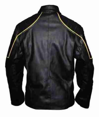Batman Lego Leather Jacket