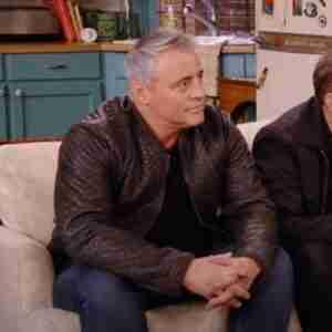 Friends The Reunion Matt LeBlanc Jacket