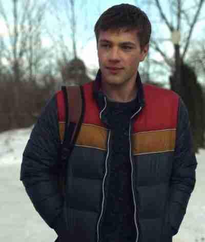Locke & Key Tyler Locke Puffer Jacket