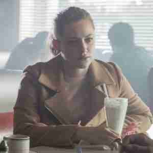 Riverdale Betty Cooper Brown Jacket