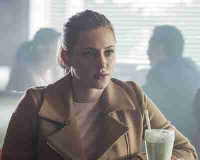 Riverdale Betty Cooper Jacket